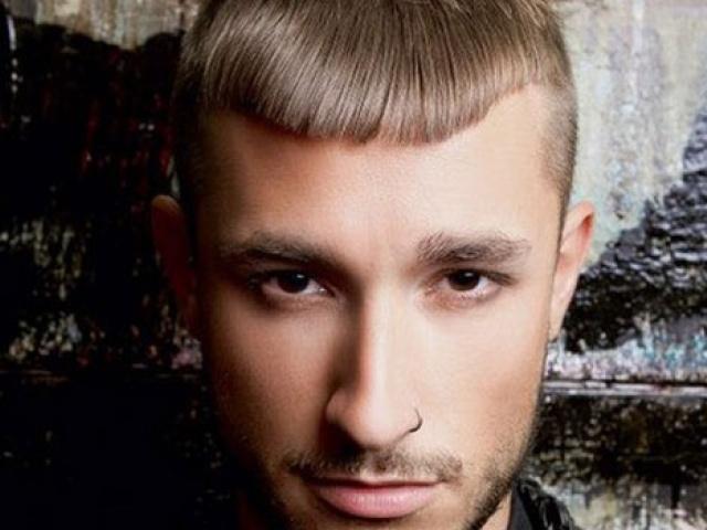 Hairdressing Awards 2012 : Xavier Musset Art Director @ Jean Vallon Advanced